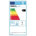 Estufa pellet Boreal-6