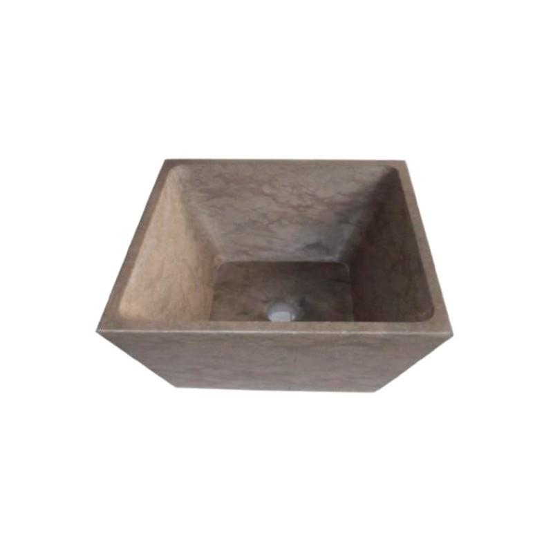 Lavabo marmol LMMR510