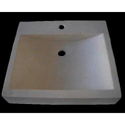 Lavabo marmol LMBG530