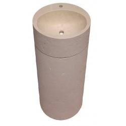 Lavabo marmol E541