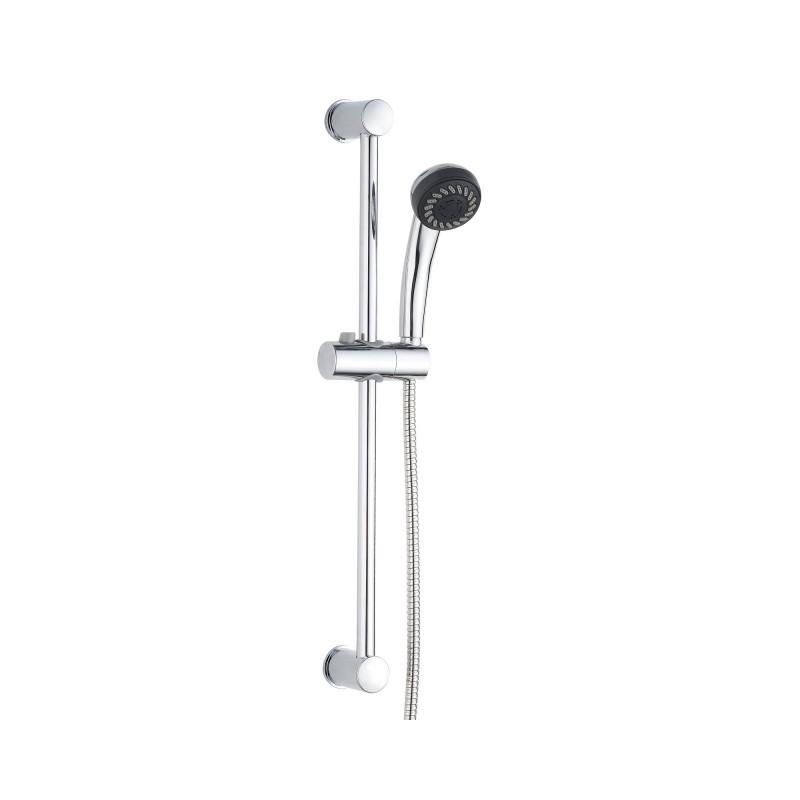 Conjunto de ducha sin grifer a fara for Conjunto de ducha sin grifo