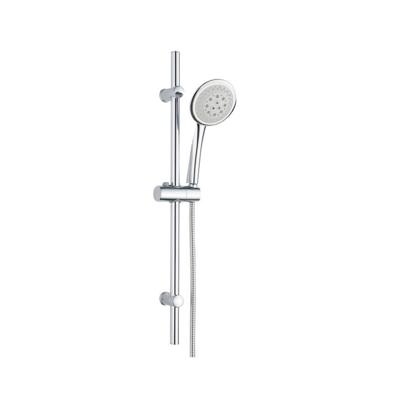 Conjunto de ducha sin grifer a sim for Conjunto de ducha