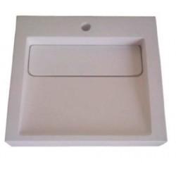 Lavabo Marmol Blanco