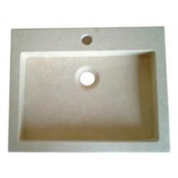 Lavabo marmol LMBG503