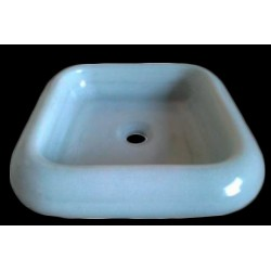 Lavabo marmol LMBL507